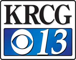 KRCG CBS 13 Columbia MO News Live Stream Weather Channel Online