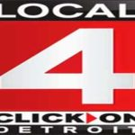 WDIV NBC Local 4 News