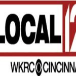CBS Local 12 WKRC TV Cincinnati